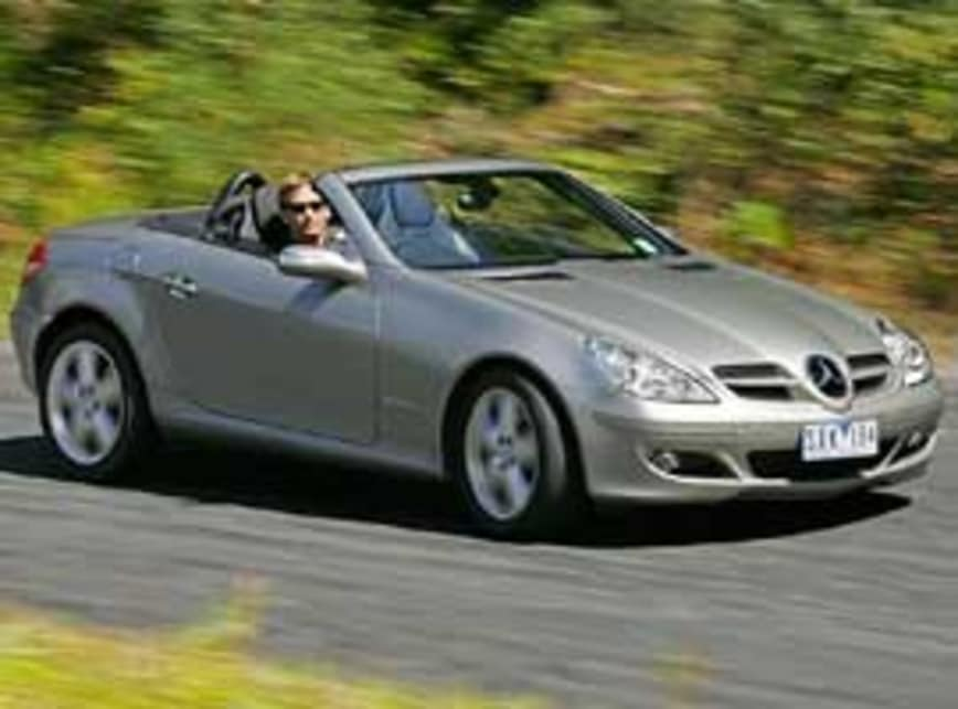 download Mercedes Benz SLK Class SLK350 Sport workshop manual