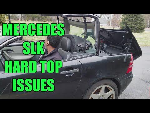 download Mercedes Benz SLK230 workshop manual