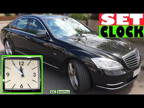 download Mercedes S Class workshop manual