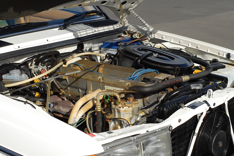 download Mercedes benz W123 280C workshop manual