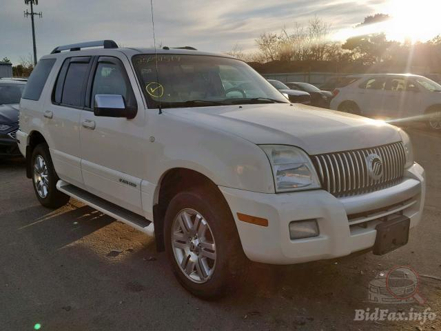 download Mercury Mountaineer workshop manual