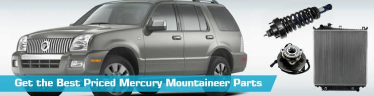 download Mercury Mountaineer workshop manual