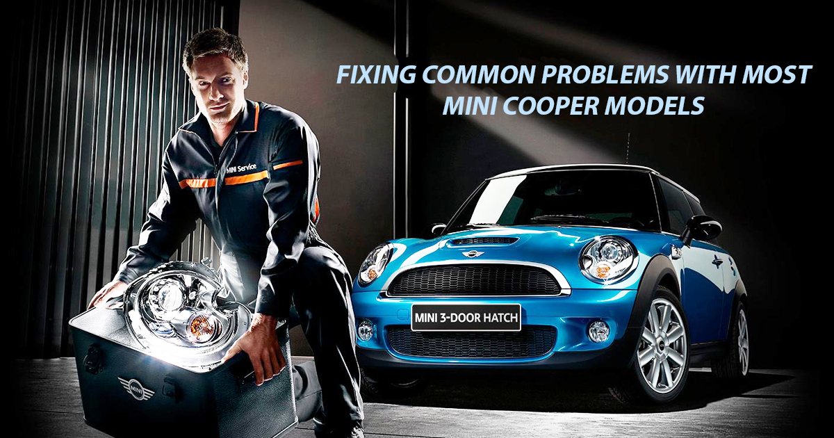 download Mini BMW workshop manual