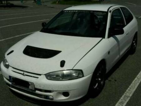 download Mitsubishi Colt Lancer workshop manual