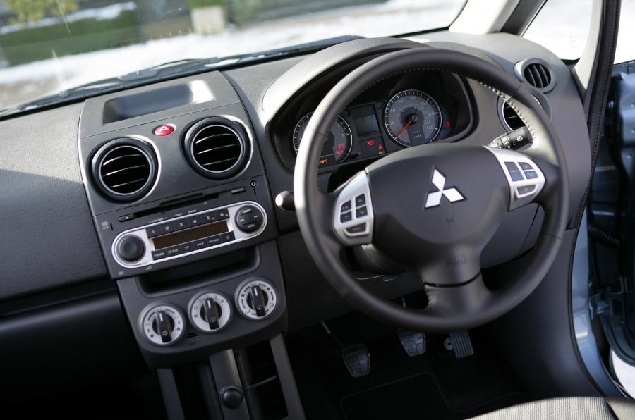 download Mitsubishi Colt workshop manual
