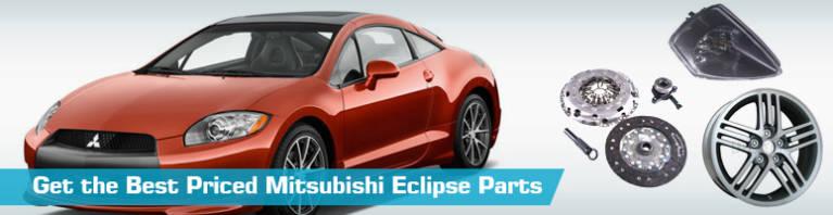 download Mitsubishi Eclipse workshop manual