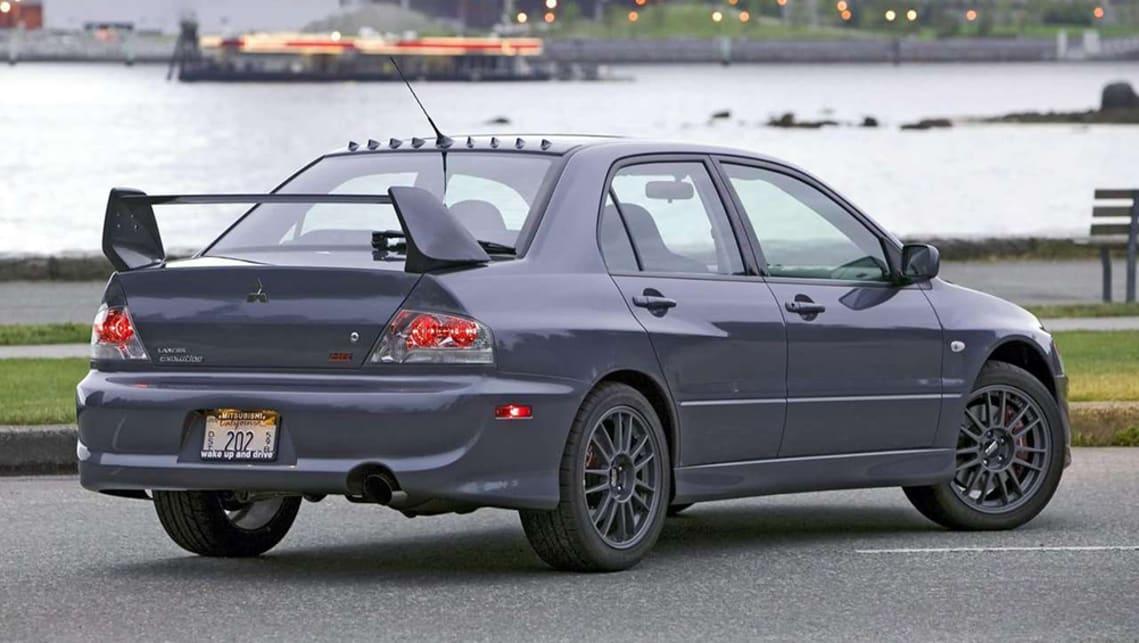 download Mitsubishi Evolution VII Evo 7 workshop manual