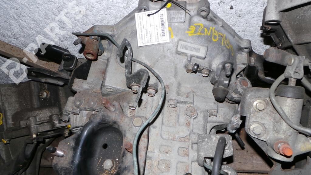 mitsubishi galant legnum 1996 2002 workshop repair manual