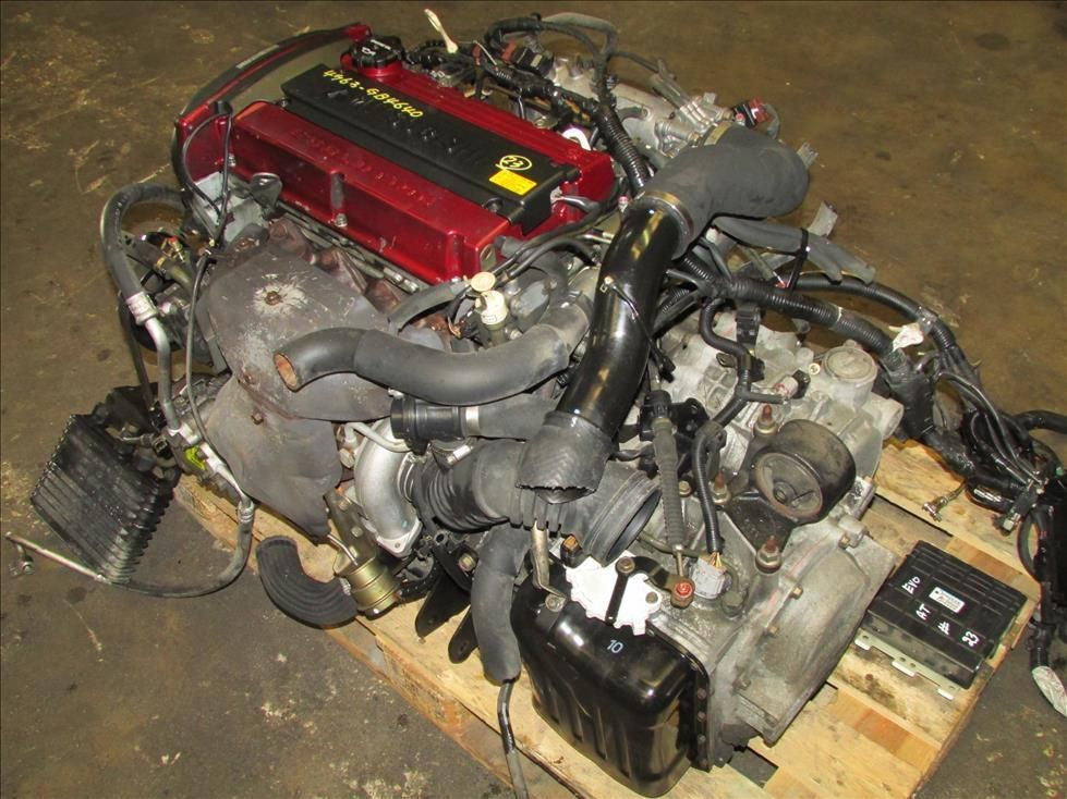 download Mitsubishi Lancer EVO 7 workshop manual