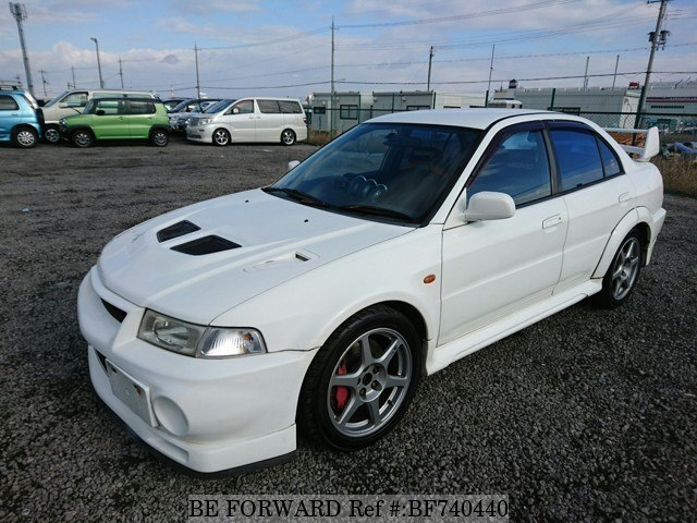 download Mitsubishi Lancer Evolution 4 5 workshop manual