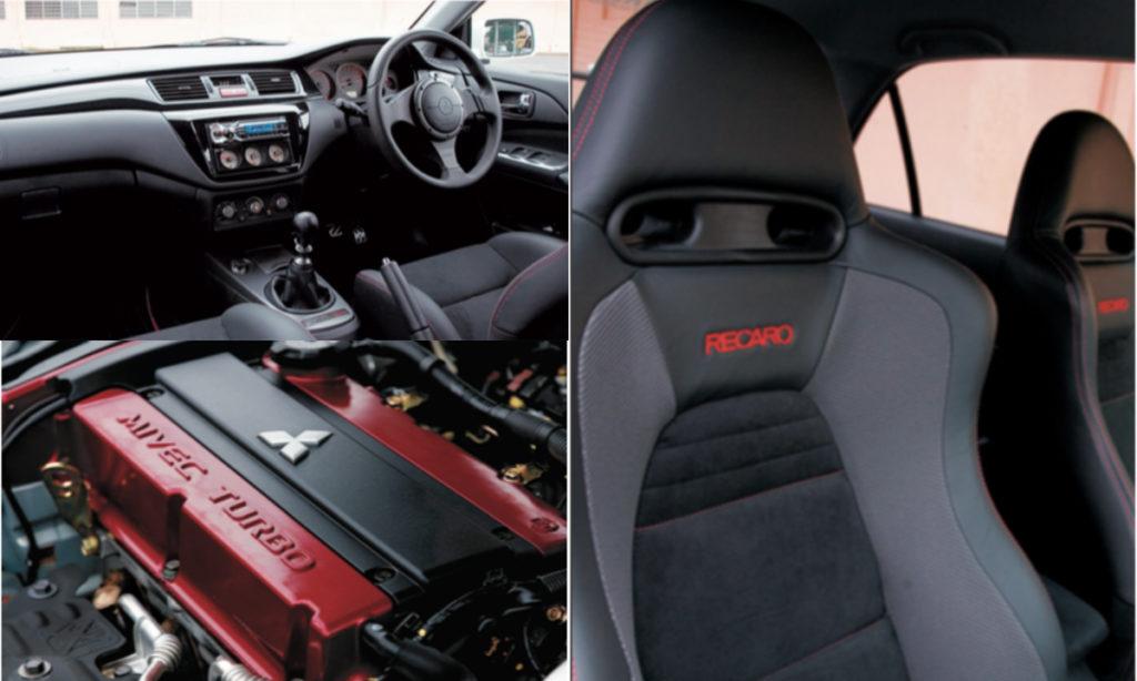 download Mitsubishi Lancer Evolution EVO 9 IX workshop manual