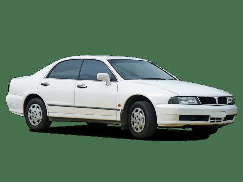 download Mitsubishi Mgna Verada workshop manual