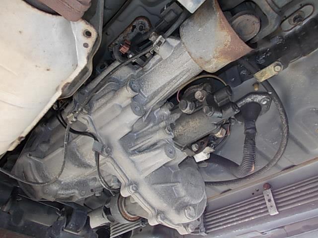 download Mitsubishi Pajero iO workshop manual