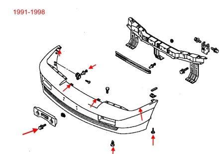 download Mitsubishi Space Runner Space Wagon workshop manual