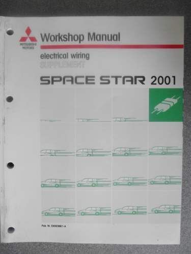 download Mitsubishi Space Star to workshop manual