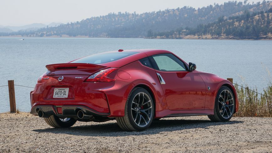 download Nissan 370Z workshop manual