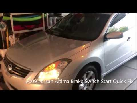 download Nissan Altima workshop manual