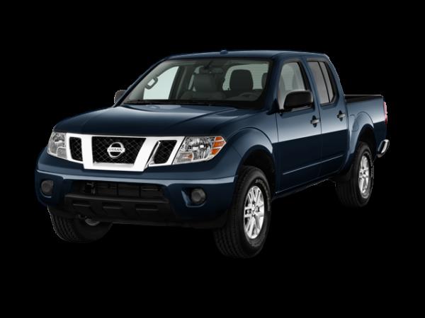 download Nissan Frontier workshop manual