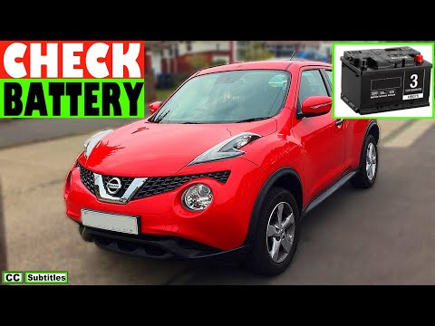 download Nissan Juke workshop manual