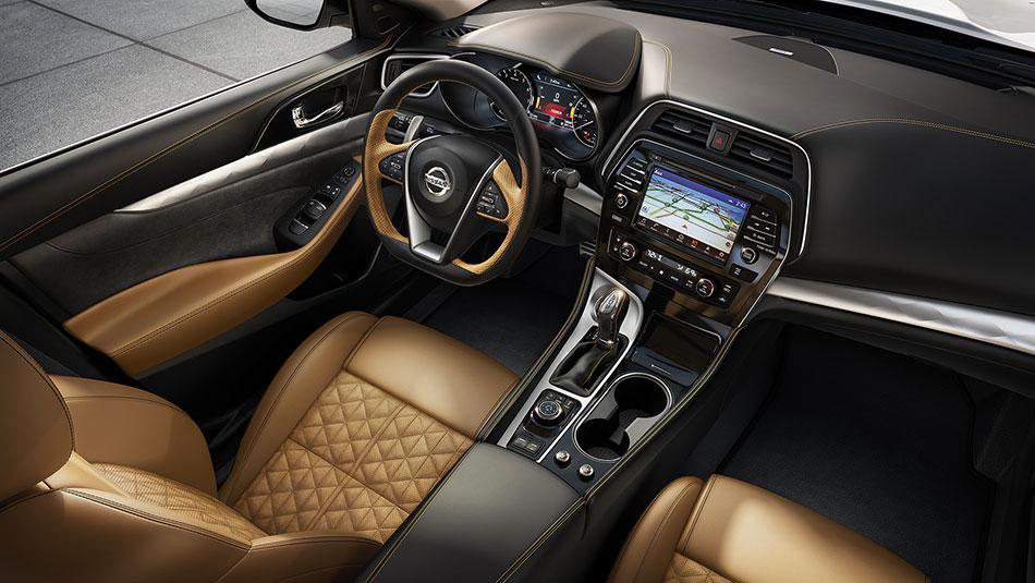 download Nissan Maxima A36 workshop manual