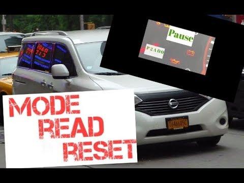 download Nissan Quest workshop manual