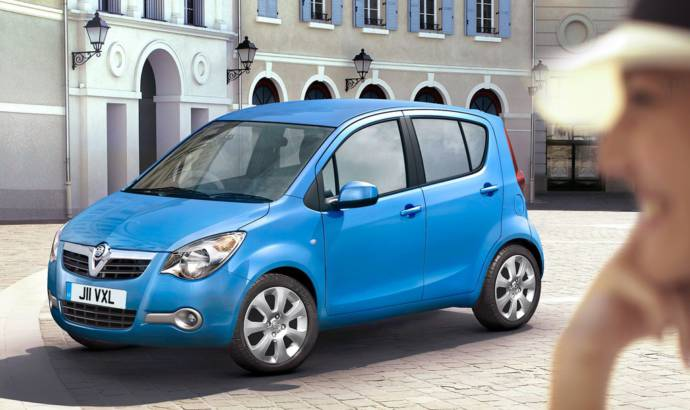 download OPEL AGILA workshop manual