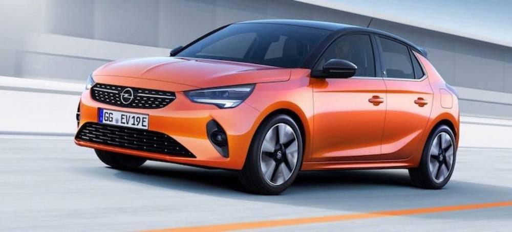 download Opel Ampera workshop manual