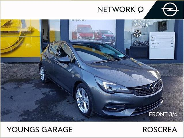 download OPEL ASTRA FAMILY workshop manual