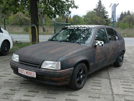 download Opel kadett workshop manual