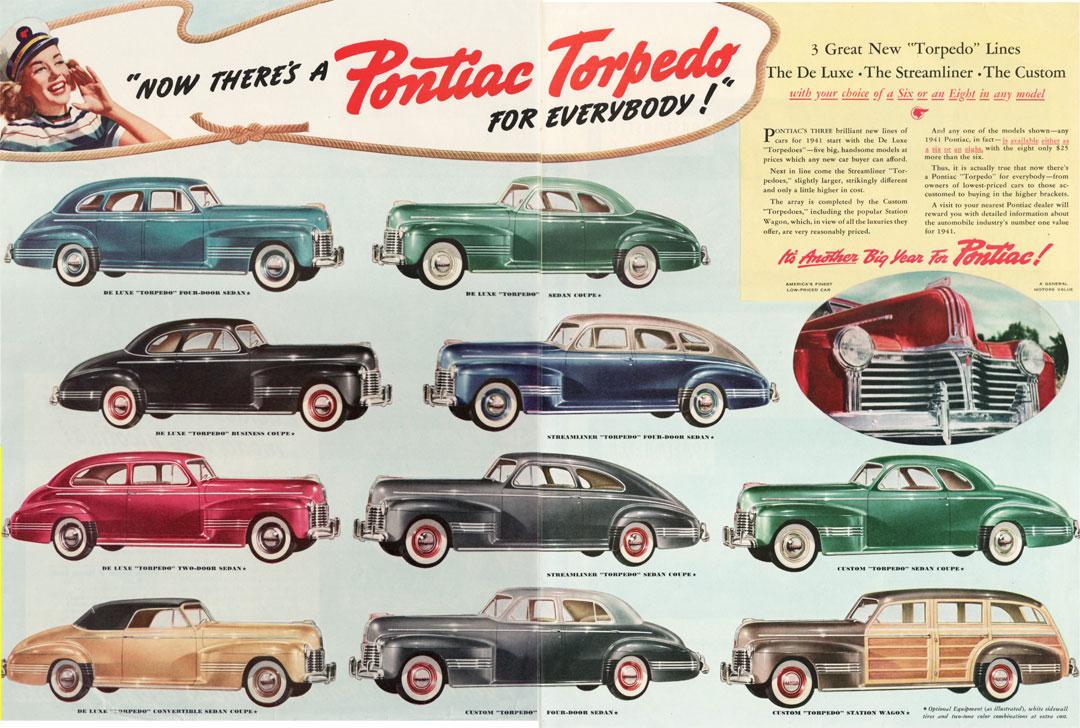 download Oldsmobile Automobile 1940 workshop manual