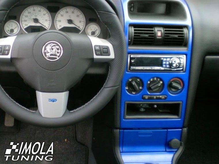 download Opel Astra workshop manual