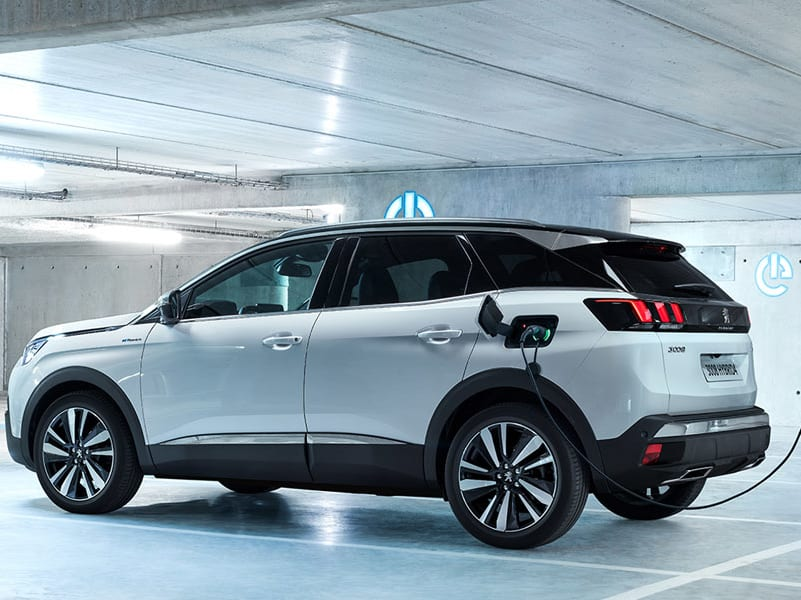 download PEUGEOT 3008 workshop manual