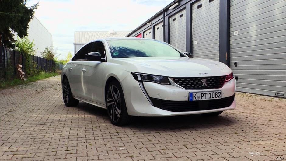 download PEUGEOT 508 workshop manual