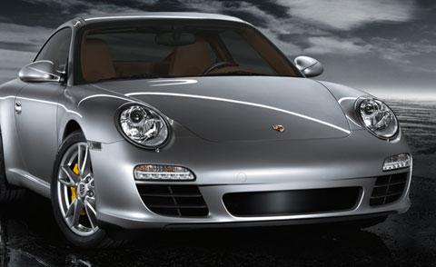 download PORSCHE 911 CARRERA 997 997S workshop manual