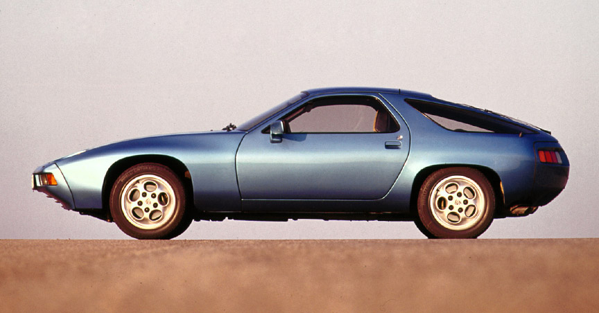 download PORSCHE 928 Shop workshop manual