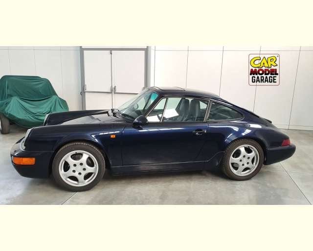 download PORSCHE 964 CARRERA 2 CARRERA 4 workshop manual