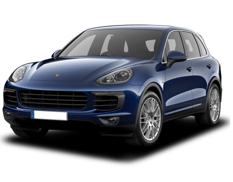 download PORSCHE CAYENNE workshop manual