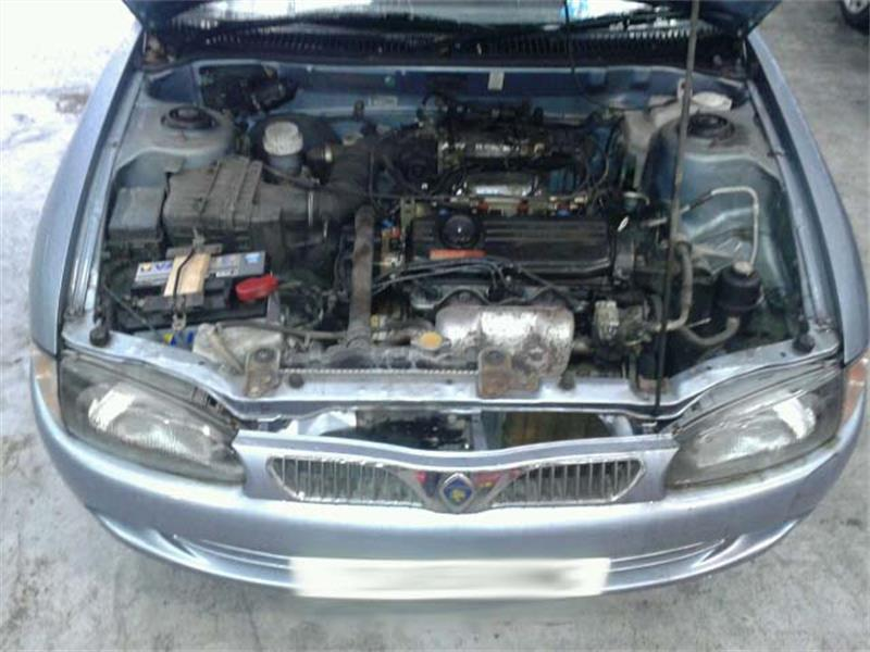 download PROTON PERSONA WIRA Engine workshop manual
