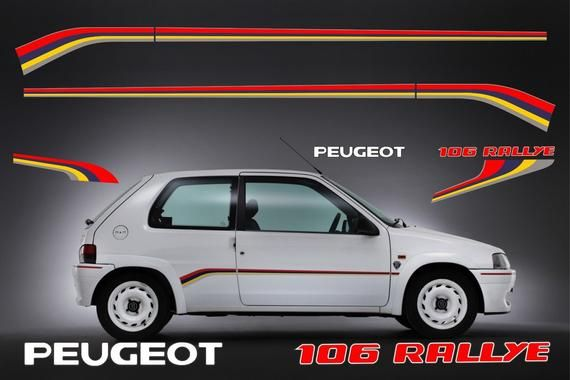 download Peugeot 106 workshop manual