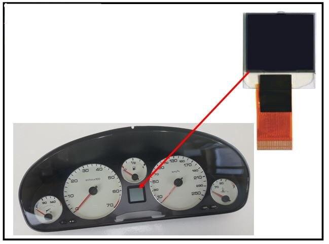 download Peugeot 607 MultiLanguage workshop manual