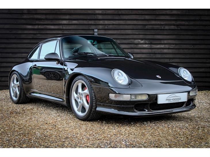 download Porsche 911 Carrera 993 Work workshop manual