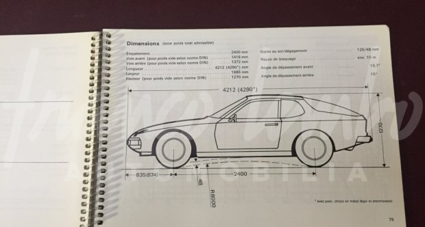 download Porsche 924 workshop manual