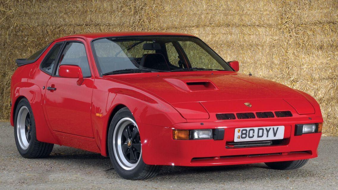 download Porsche 925 turbo workshop manual