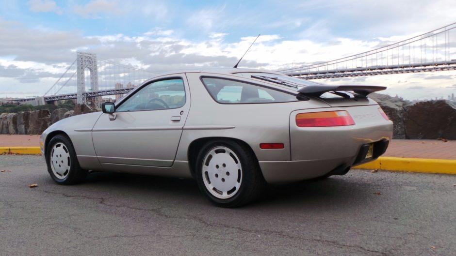 download Porsche 928 S4 R workshop manual