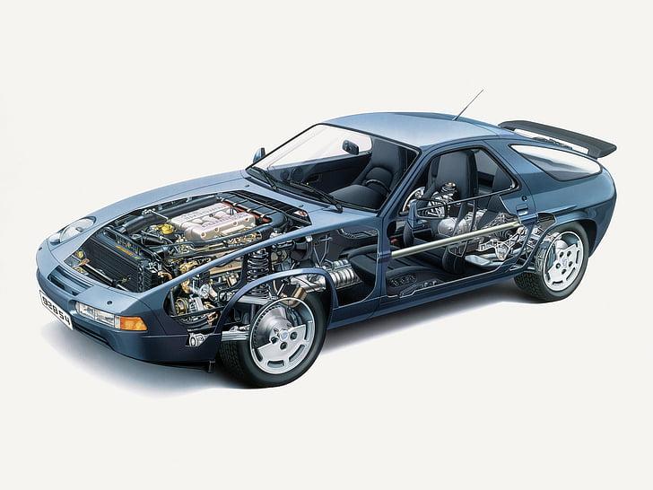 download Porsche 928 workshop manual