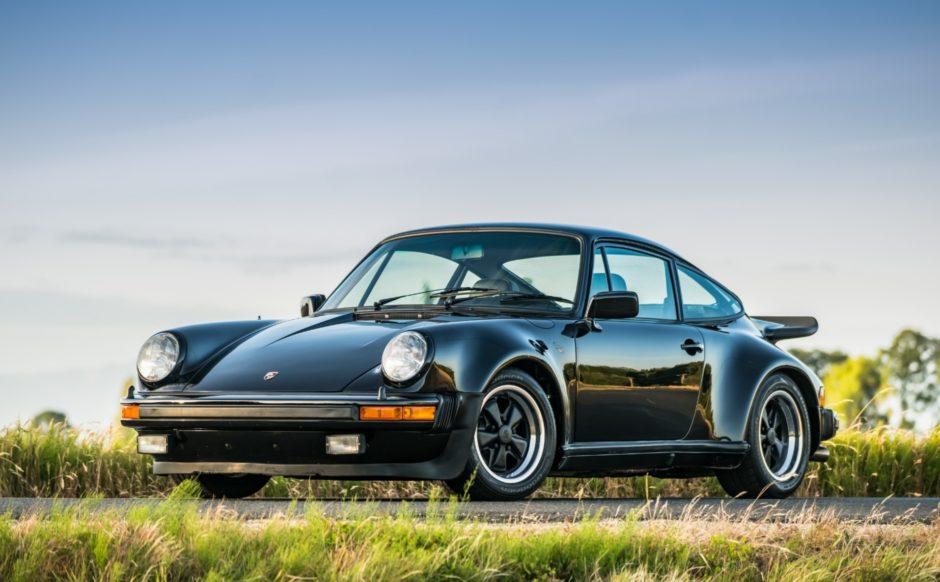 download Porsche 930 Turbo Carrera workshop manual