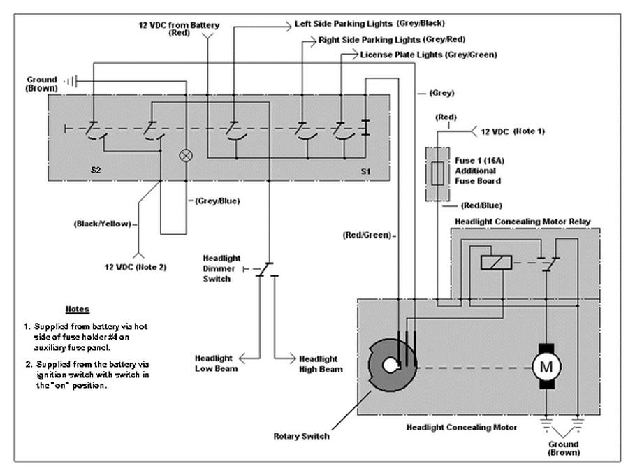 download Porsche 944 Work workshop manual