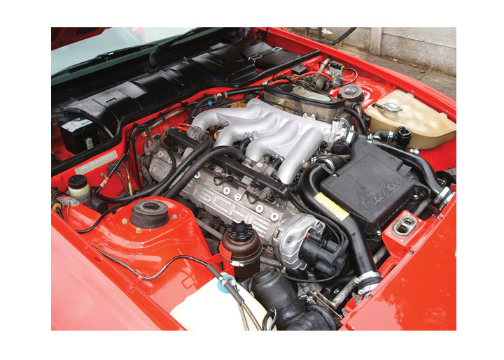 download Porsche 944 workshop manual