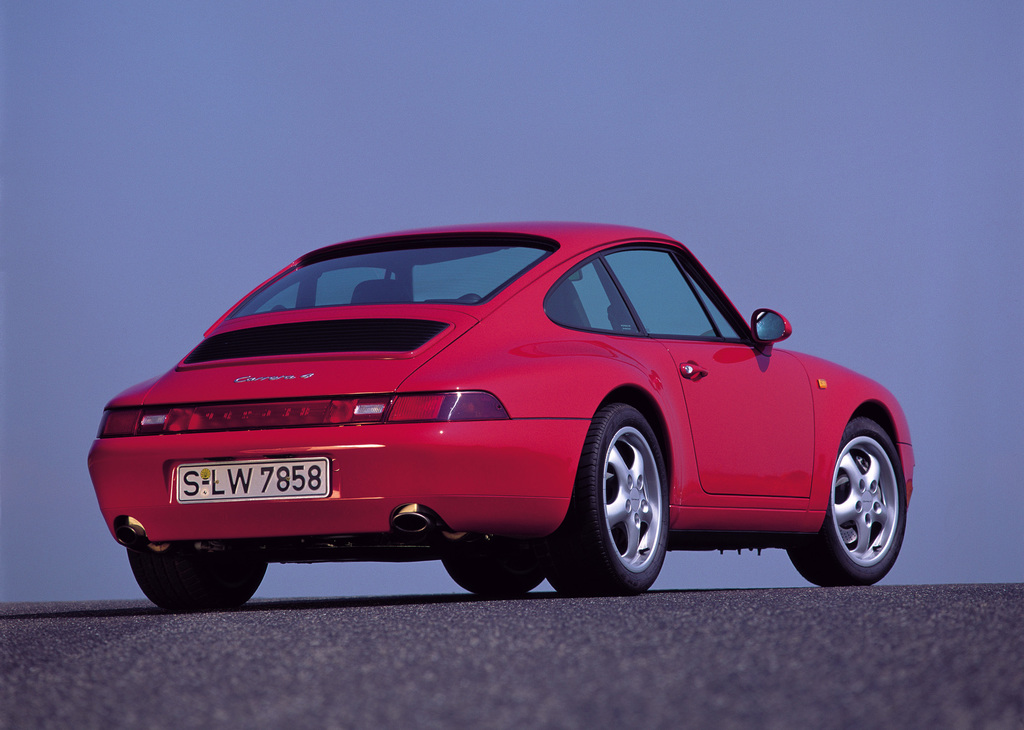 Download Porsche 993    Porsche 911 Carrera Service Manual
