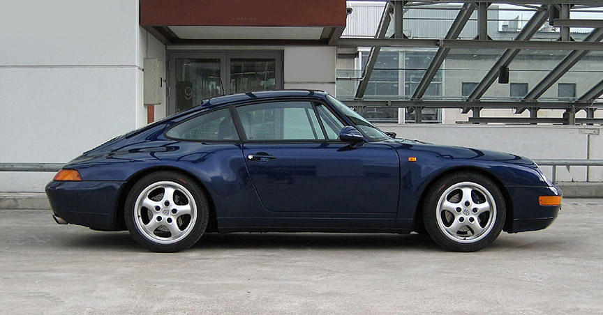 download Porsche 993 workshop manual